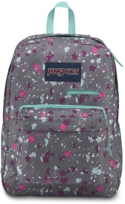 JanSport Digibreak Spring Meadow 25 L Laptop Backpack(Multicolor)