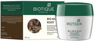 Biotique Bio Musk Root Hair Cream (230GM)