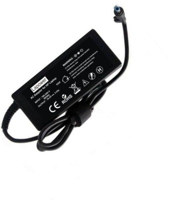 L.expert 15-AY006TX, 15-AY007TX (W6T44PA) 65w 3.33a blue pin laptop 65 W Adapter(Power Cord Included)