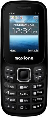 Maxfone Opal O12(Black)