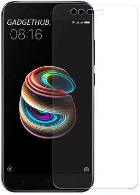 Andre Designs Tempered Glass Guard for Xiaomi Redmi Note 3