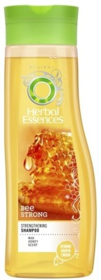 Herbal Essences Bee Strong Strengthening Shampoo 400ml