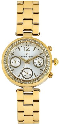 Gio Collection G2005 Best Buy Watch  - For Women