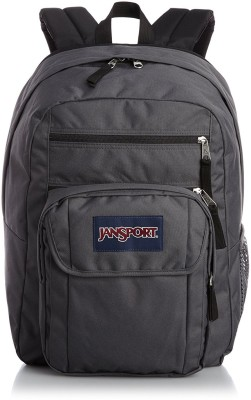 JanSport Digital Student Forge Grey 34 L Laptop Backpack(Grey)