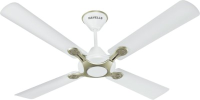 Havells Leganza 4 Blade 1200 MM Ceiling Fan