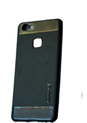 new concept dd61f 7981a Extra Power vivo v7 plus back cover Back Panel(black)