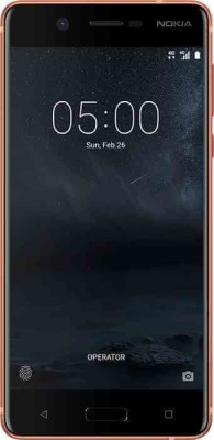 Nokia 5 16GB 2GB RAM Copper Mobile