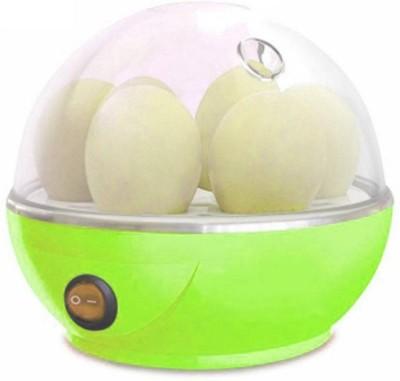 Swarish ELECRIC BOILER/STEAMER/POACHER-D Egg Cooker(7 Eggs)