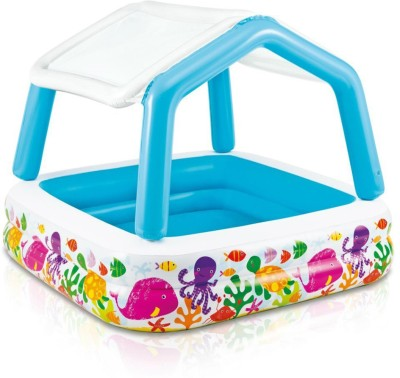 Intex 57470 Portable Pool(37 cm, 32 cm)