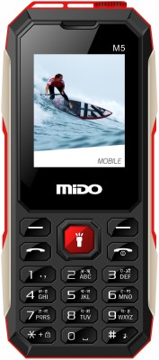 Mido M5(Red)