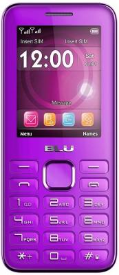 BLU Diva II(Purple)