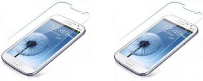 TRENDING GURUJI Tempered Glass Guard for Samsung Galaxy S Duos 7562