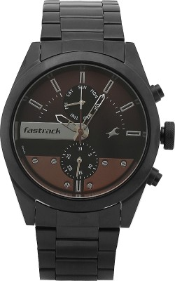 Fastrack 3165NM01  Analog Watch For Men