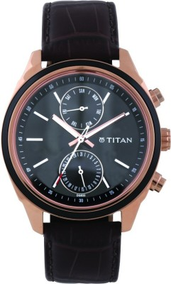 Titan 1733KL03 Neo Analog Watch For Men