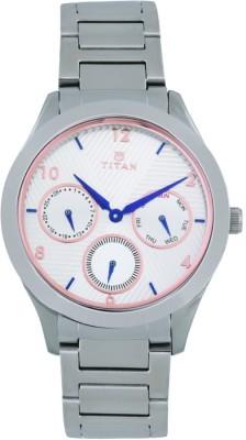 Titan 2570SM04 Neo Analog Watch For Women