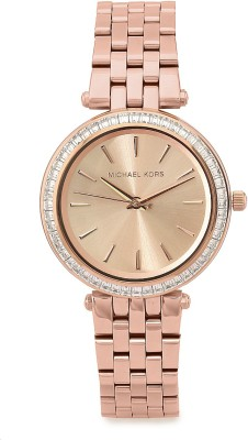 Michael Kors MK3366I  Analog Watch For Women