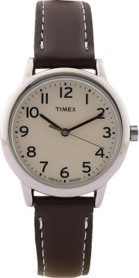 Timex TW2P59500  Analog Watch For Women