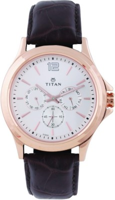 Titan 1698WL01 Neo Analog Watch For Men