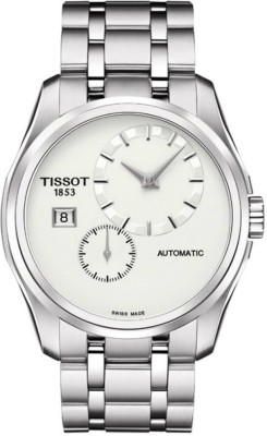 Image of Tissot T035.428.11.031.00 Watch - For Men