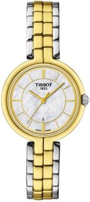 Tissot T094.210.22.111.01 Analog Watch  - For Women