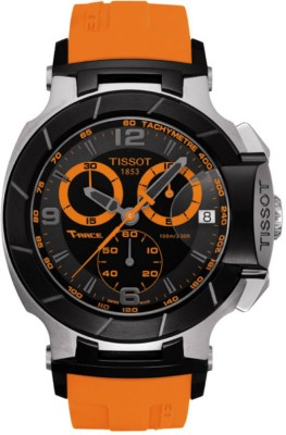 Image of Tissot T048.417.27.057.04 Watch - For Men