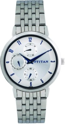 Titan 2569SM03 Neo Analog Watch For Women