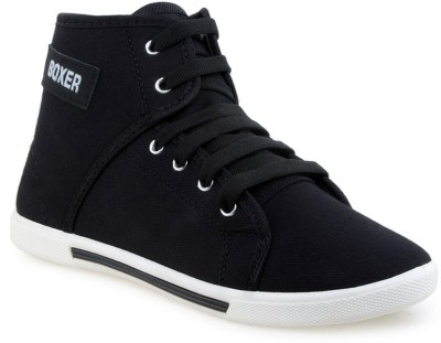 Oricum Boxer-303 Sneakers For Men(Black)