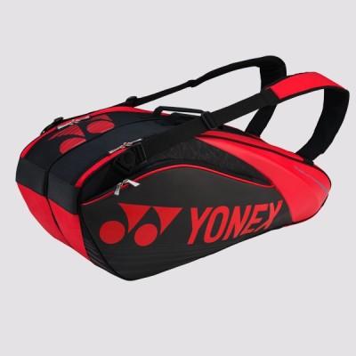 Yonex SunR 9626 TG Kitbag Red, Kit Bag