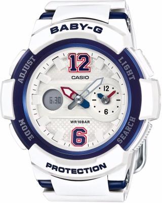 Casio BX047 Baby-G Analog-Digital Watch For Women