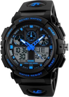 Skmei 1270  Analog-digital Watch For Men