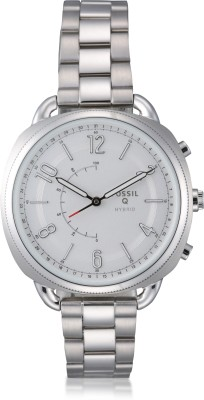Fossil FTW1202 Q Accompli Analog Watch For Women