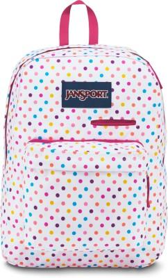 JanSport Digibreak 25 L Laptop Backpack(Multicolor)