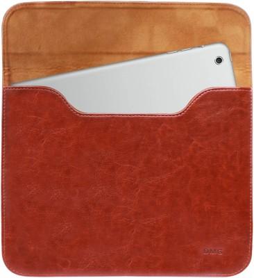 DMG Sleeve for Apple iPad mini 7.9 inch, iPad mini 3 7.9 inch, iPad mini 4 7.9 inch, iPad mini 2 7.9 inch(Brown)