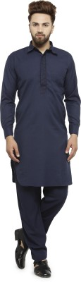 Ben Martin Men's Pathani Suit Set