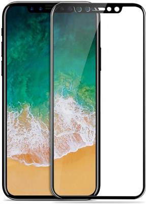 Flipkart SmartBuy Tempered Glass Guard for Apple iPhone X