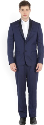 Arrow Suit Solid Men Suit at flipkart