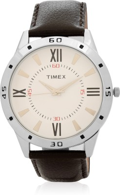Timex TW00ZR205  Analog Watch For Men