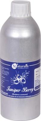 Naturalis Pure Juniper Berry Essential Oil 1000ml(1000 ml)