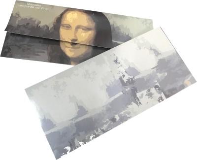 EVINCE GIFT ENVELOPES eVincE Pack of 10 Designer Envelopes(7.25