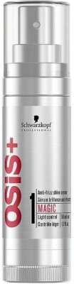 Schwarzkopf Osis Magic Anti-Frizz Shine Serum(50 ml)