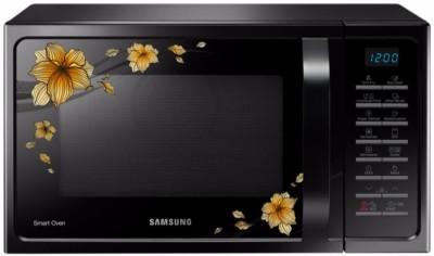 Samsung 28 L Convection Microwave Oven(MC28H5025QB/TL, Black)
