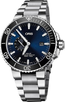 Oris 01 743 7733 4135-07 8 24 05PEB  Analog Watch For Men