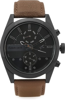 Fastrack 3165NL01  Analog Watch For Men