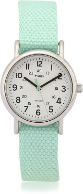 Timex T2P073  Analog Watch For Women