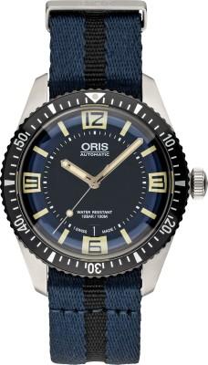 Oris 01 733 7707 4035-07 5 20 29FC  Analog Watch For Men