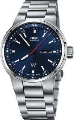 Oris 01 735 7740 4155-07 8 24 50S  Analog Watch For Men