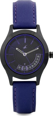 Fastrack 6165NL01  Analog Watch For Women