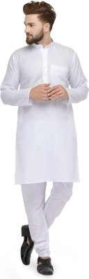 Ben Martin Men's Kurta and Pyjama Set