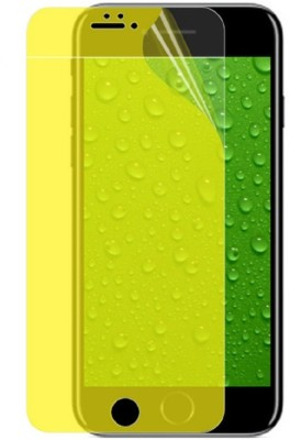 Maxpro Screen Guard for 4D Screen Guard Apple iPhone 6s/6 Full Screen Edge To Edge Coverage