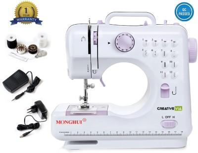 Prostuff Portable Stapler Model Ami Mini Hand Manual Sewing Machine( Built-in Stitches 1)